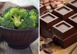 foods help period cramps
